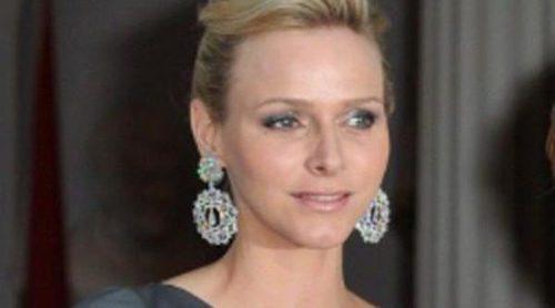Analizamos el estilo de Charlene Wittstock, princesa de Mónaco