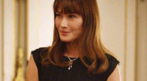 Carla Bruni, Carey Mulligan y Kate Middleton, entre las mejor vestidas según Vanity Fair