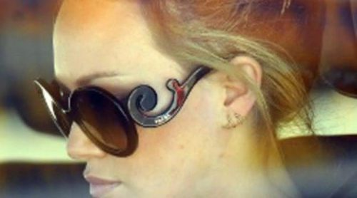Minimal Baroque de Prada, las gafas de sol del verano