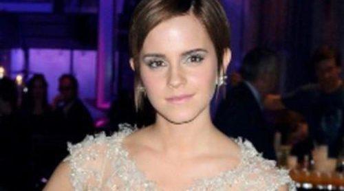 Los looks de los que se arrepiente Emma Watson
