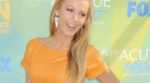 Las mejor y peor vestidas de los Teen Choice Awards 2011