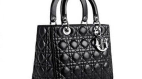Bolsos con historia: Lady Dior de Christian Dior