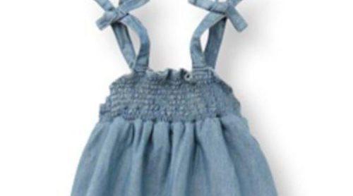 Rebajas niña, 12 a 36 meses: Vestidos por menos de 10 euros