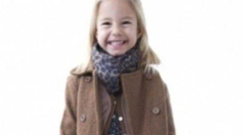 Nice Things presenta la colección otoño/invierno para niñas que juegan a ser mayores