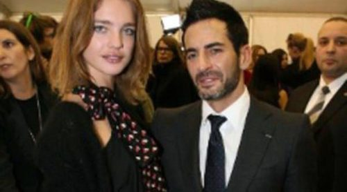 Marc Jacobs también suena como sucesor de Galliano en Dior