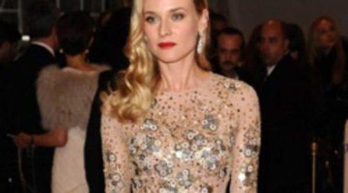 Diane Kruger, la mejor vestida de 2011 según Vanity Fair