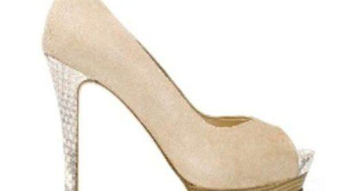 Zapatos nude, un básico que se consolida