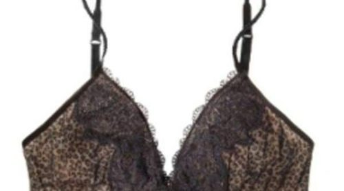 DKNY Intimates, seda y encaje para el próximo otoño