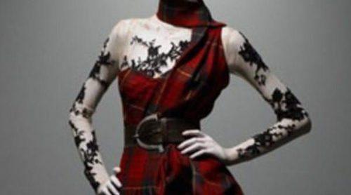 La retrospectiva de Alexander McQueen podría llegar a Europa