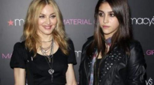 Demandan a Madonna por el uso del nombre Material Girl en su línea