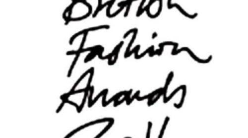Nominaciones a los Premios de la Moda Británica