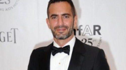 El sueldo es lo único que separa a Marc Jacobs de Dior