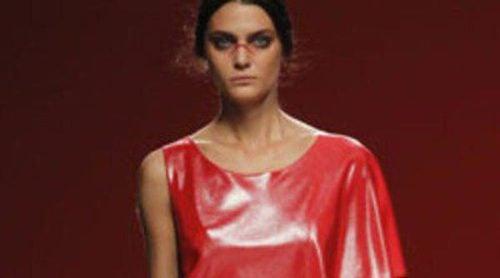 Devota y Lomba crea una colección sencilla y elegante para la primavera 2012