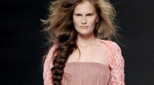 La colección primavera 2012 de TCN presenta a una mujer muy 'british'