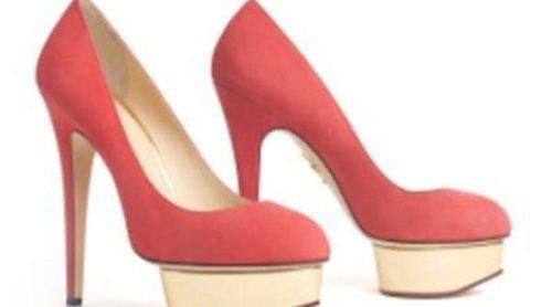 Dolly de Charlotte Olympia, los zapatos más deseados por las famosas