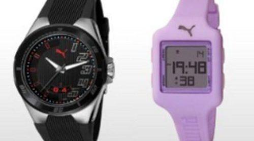 Puma Time lanza las colecciones de relojes Active y Motorsport