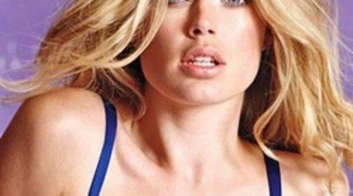 La nueva colección de Victoria's Secret sube la temperatura de este otoño 2011