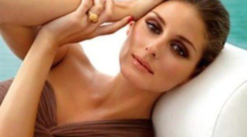 Olivia Palermo: una diosa entre joyas del Mediterráneo