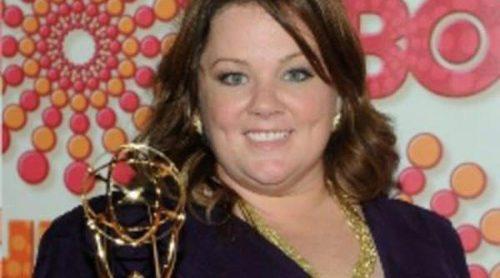 Melissa McCarthy, de 'Mike and Molly', lanzará su propia colección de tallas grandes