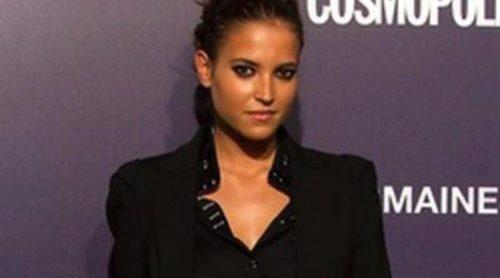Ana Fernández y Romina Belluscio: los mejores estilismos de los Premios Cosmopolitan Fun Fearless Female 2011