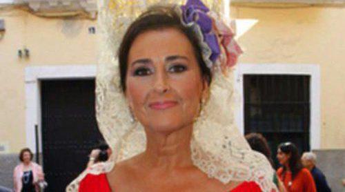 Looks de los invitados a la boda de la Duquesa de Alba y Alfonso Díez
