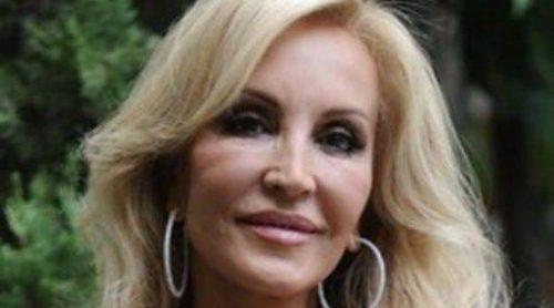 Carmen Lomana presenta su nueva colección de joyas de la firma Dijoüs