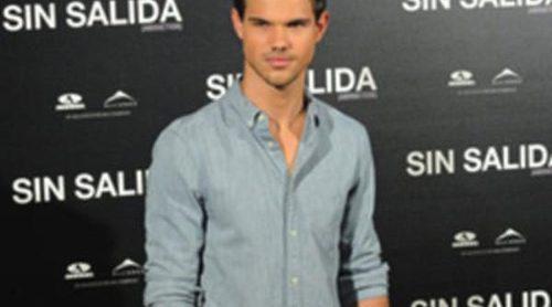 El estilismo de Taylor Lautner: 'el chico elegante'