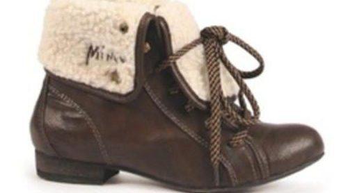 Mustang presenta su nueva colección de calzado para este Otoño/Invierno 2011/2012