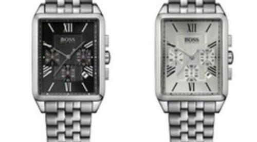 Hugo Boss lanza un nuevo modelo de reloj para hombres