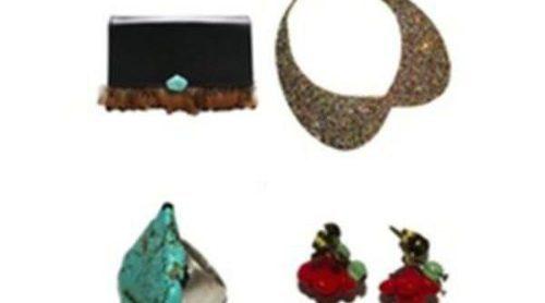 Abataba presenta una original colección de complementos para alegrar el otoño