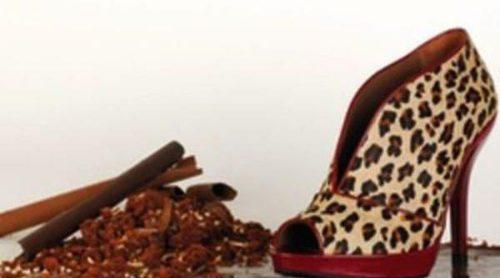 La 'Caprichosa' colección de Paco Gil para este otoño/invierno 2011