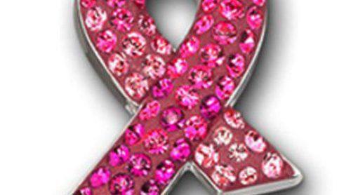 Swarovski se une a la lucha contra el cáncer de mama