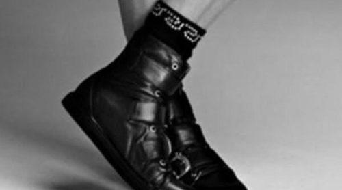 La colección de Versace para H&M también tendrá su versión masculina