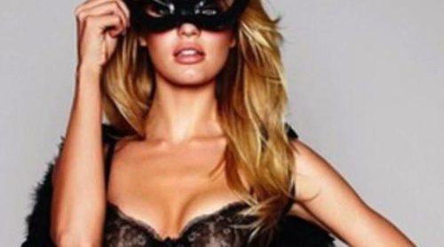 Victoria's Secret presenta la colección de disfraces más sexy para Halloween 2011