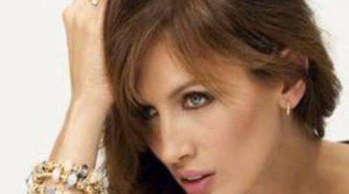 Nieves Álvarez, embajadora de la firma de joyería Pandora en España