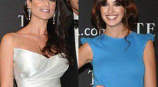 Premios T de Moda Telva 2011: Noelia López y Sonia Ferrer, las más elegantes