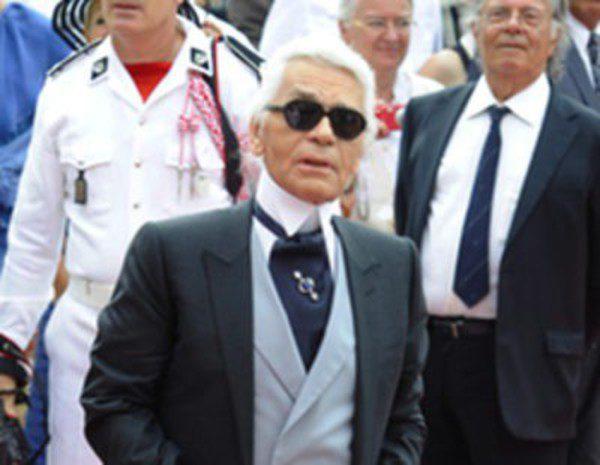 Karl Lagerfeld lanzará su línea de moda 'low cost' en ...