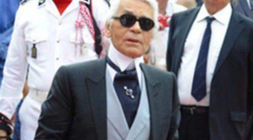 Karl Lagerfeld lanzará su línea de moda 'low cost' en enero