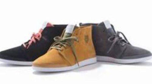 Baloncesto y montaña se unen en los dos nuevos modelos de zapatillas Onitsuka Tiger