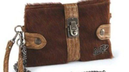 Mustang lanza su colección de bolsos para este otoño/invierno 2011/2012