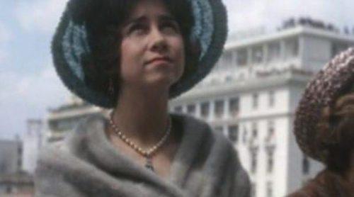 El estilo de la Reina Sofía: la elegancia atemporal