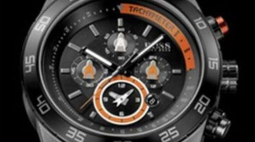Boss Watches lanza el reloj Boss Racing de F1 para celebrar su alianza con la Fórmula 1
