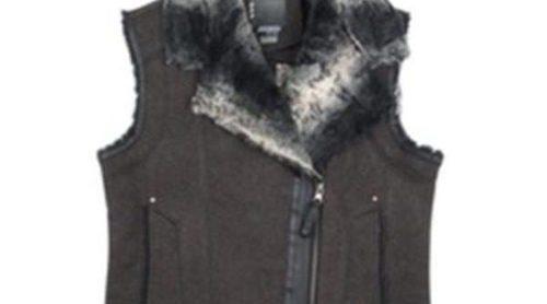 Look minimalista-artesanal con la colección otoño/invierno 2011-2012 de Jocavi