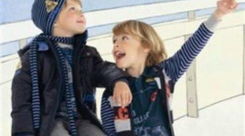 La firma infantil 'La compagnie des petites' inaugura su primera tienda en Barcelona