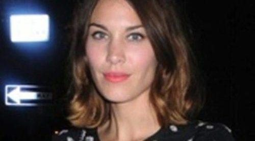 Rebecca Taylor: el estilo retro que triunfa entre las celebrities