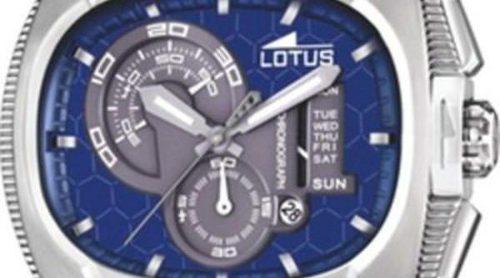 Tornado y Doom: las dos colecciones de relojes Lotus para hombre de este otoño 2011