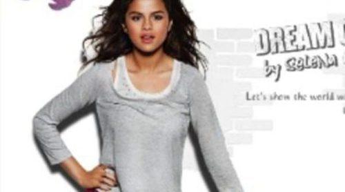 Selena Gomez prepara la nueva colección de ropa de su marca Dream Out Loud