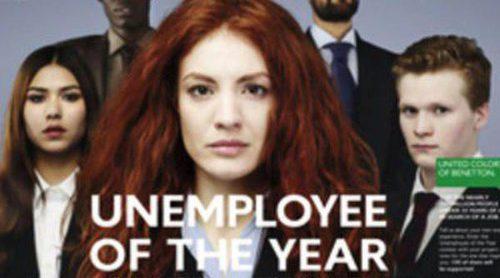Benetton, en busca del joven desempleado del año