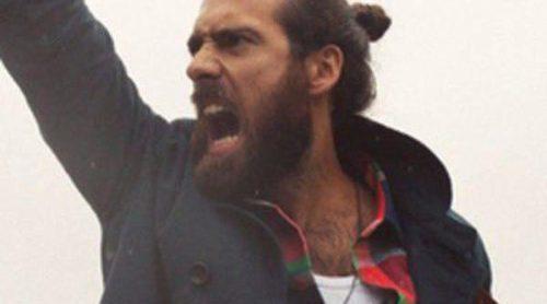 Christian Göran protagoniza la campaña masculina de Ewan otoño/invierno 2012/2013