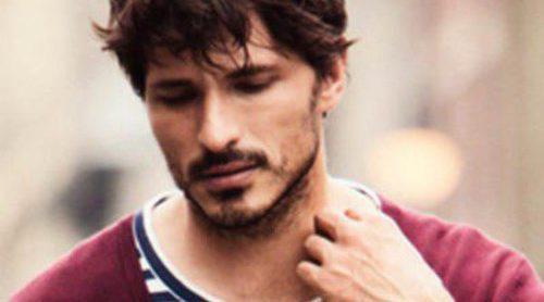 Andrés Velencoso nos presenta las propuestas de H&M para este otoño/invierno 2012/2013